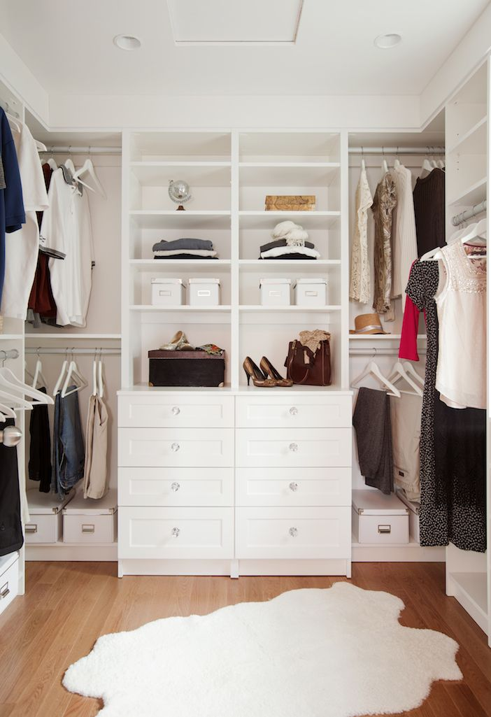Love It Or List It Vancouver: Gina U0026 Jeff *great Master Closet   For Walk  In?