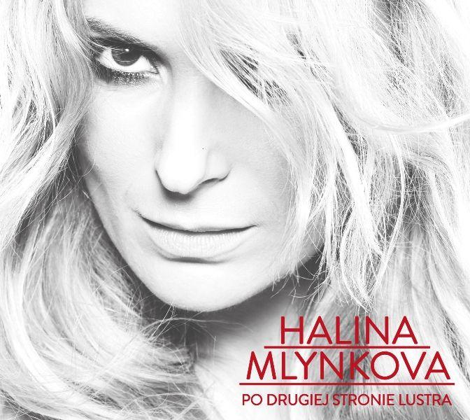 """Najnowsza płyta Haliny Mlynkovej. """"Po drugiej stronie lustra"""" http://www.eksmagazyn.pl/kalendarz-imprez/sztuka/halina-mlynkova-powraca-w-wielkim-stylu/    Halina Mlynkowa, #muzyka #music #artysta #artist"""