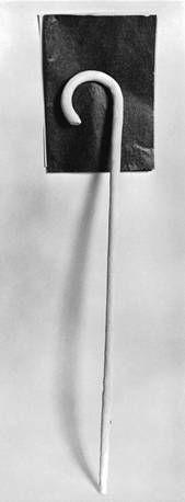 Hűség: Erdély Miklós 1979-ben készített akciótárgya