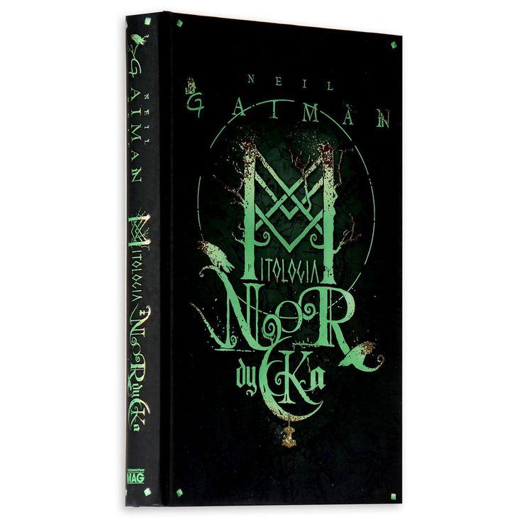 Mitologia nordycka -   Gaiman Neil , tylko w empik.com: 21,75 zł. Przeczytaj recenzję Mitologia nordycka. Zamów dostawę do dowolnego salonu i zapłać przy odbiorze!