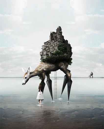 Stefano Bonazzi- metamorphasis