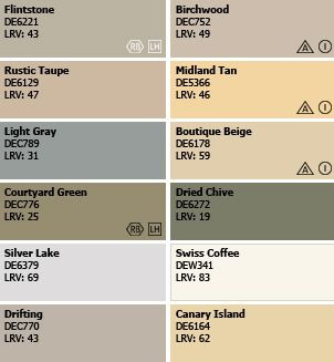 Find This Pin And More On Dunn Edwards Exterior Paint Color