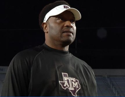 Report: Texas A&M will fire Kevin Sumlin after LSU game - WFAA