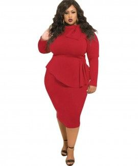 bf652abda73 Best Selling Dresses - CheapPlusSize.Com  plussize clothes of true to size