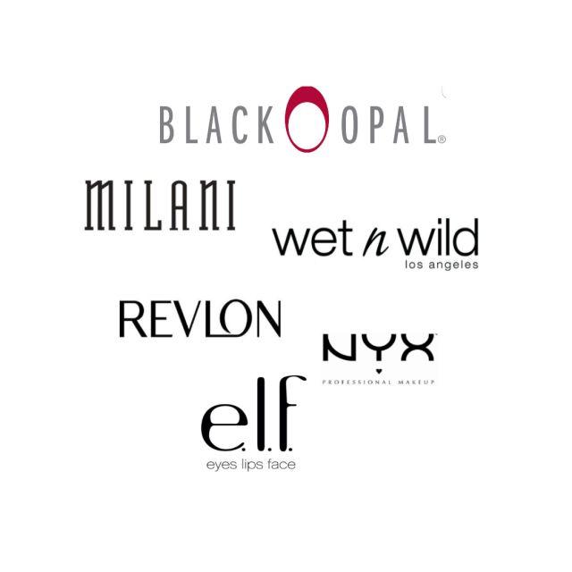 Top Cheap Makeup brands| theblissjourneys.com