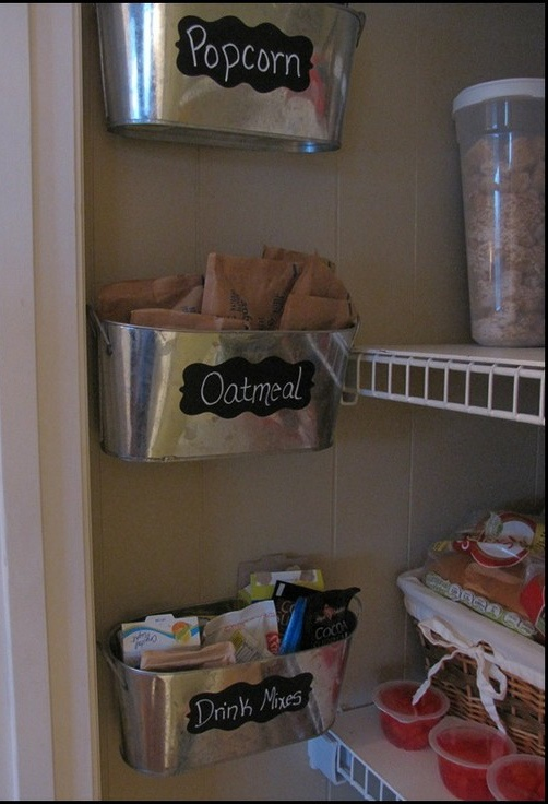 No more boxes: Pantry Storage, Storage Solutions, Wall Spaces, Good Ideas, Wasting Spaces, Pantries Ideas, Pantries Organic Ideas, Storage Ideas, Pantries Storage