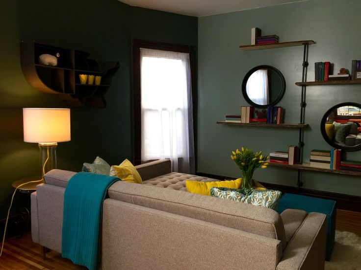 Room Buffalo: HGTV – House Hunters Renovation