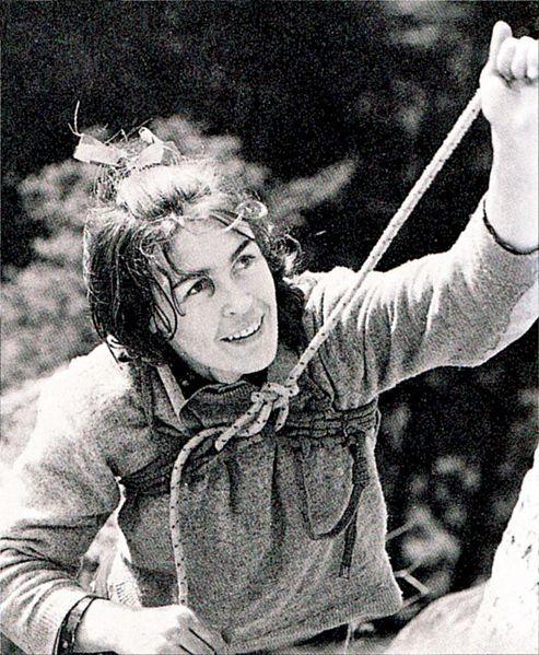 Wanda Rutkiewicz (4 February 1943 – 12 May 1992) was the first woman to successfully climb summit K2.