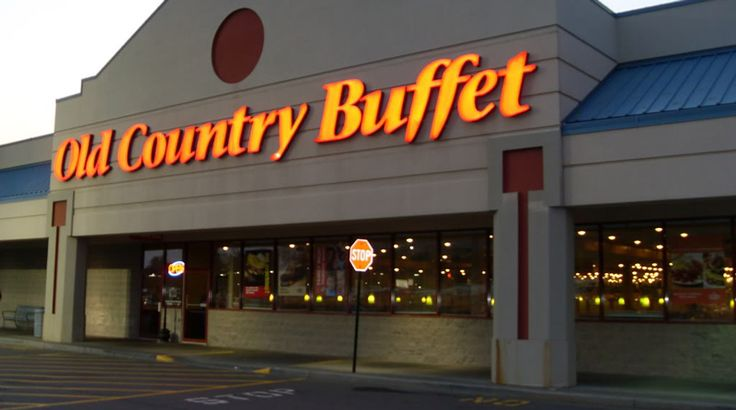 Old Country Buffet can provide comfortable seating options for parties of any size. No need to gussy up for a trip to Old Country Buffet, where patrons dress for comfort and fun. At Old Country Buffet, drivers can settle for safe parking in the lot next sofltappetizer.tkon: LOUCKS ROAD, YORK, , PA.