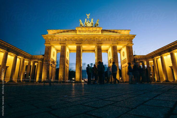 Gates Deutschland