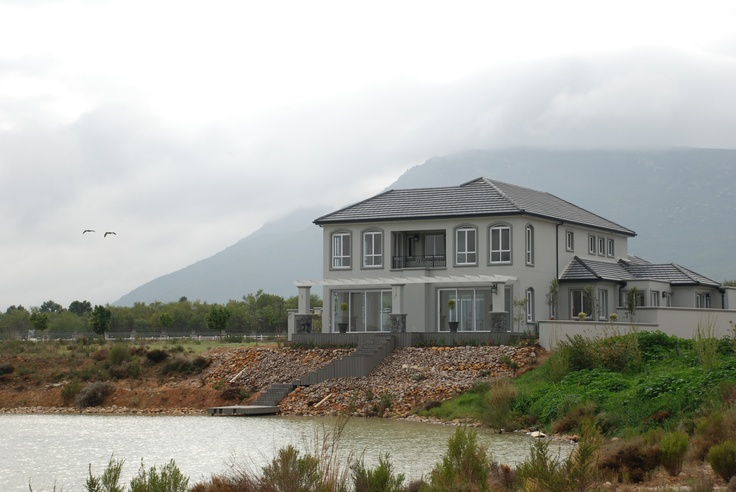 Living on the Lakes, Val de Vie Estate. http://www.valdevie-properties.co.za/for-sale/property/32/luxurious-val-de-vie-estate-residence-set-upon-lake-simones-for-sale.html