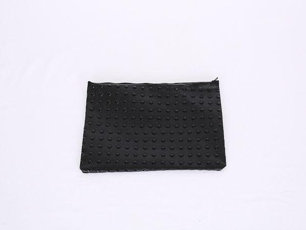 Korea womens shopping mall [REALCOCO] Cushion Diamond Clutch bag / Size : FREE / Price : 27 USD #clutch #bag #korea #fashion #style #fashionshop #apperal #koreashop #ootd #realcoco