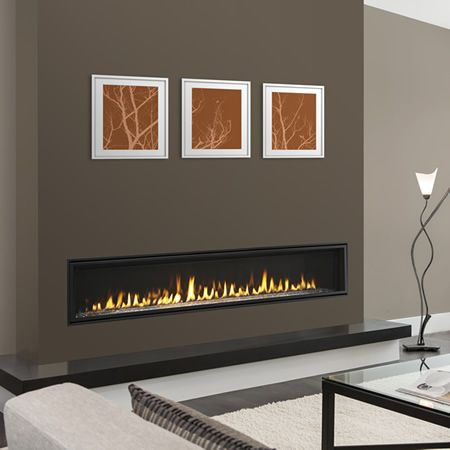454 Best Fireplaces Images On Pinterest Indoor