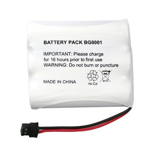 Fenzer Rechargeable Cordless Phone Battery for Uniden BT-905 BT905 Cordless Telephone Battery Replacement Pack by Fenzer. $4.50. For RCA: BT-15, BT15 Recoton: T101, T 101, T121, T 121 Sharp: CL200, CL-200, UBATNO128AWZZ Sony: BP-T18, BPT18, BP-T24, BPT24, SPP-933, SPP933, SPP-934, SPP934, SPP-977, SPP977, SPP-A1050, SPPA1050, SPP-A1070, SPPA1070, SPP-A1075, SPPA1075, SPP-A2480, SPPA2480, SPP-A900, SPPA900, SPP-A9276, SPPA9276, SPP-A9278, SPPA9278, SPP-A946, SPPA946, SPP-A948, S...