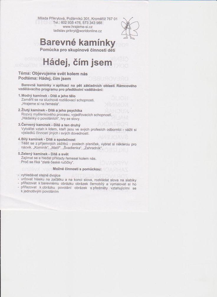info ke hře 2