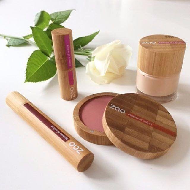 8 sertifikaya sahip ve tamamen organik olan Zao Organic Makeup ile cildinizi şımartın :)Hassas ciltler , çölyak hastaları , akneli yüz , yağlı ve kuru cilt tipleri için uygundur. Ürünlerimizi www.zaoorganicshop.com adresinden inceleyebilir ve satın alabilirsiniz :)