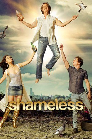 Shameless Full Movie