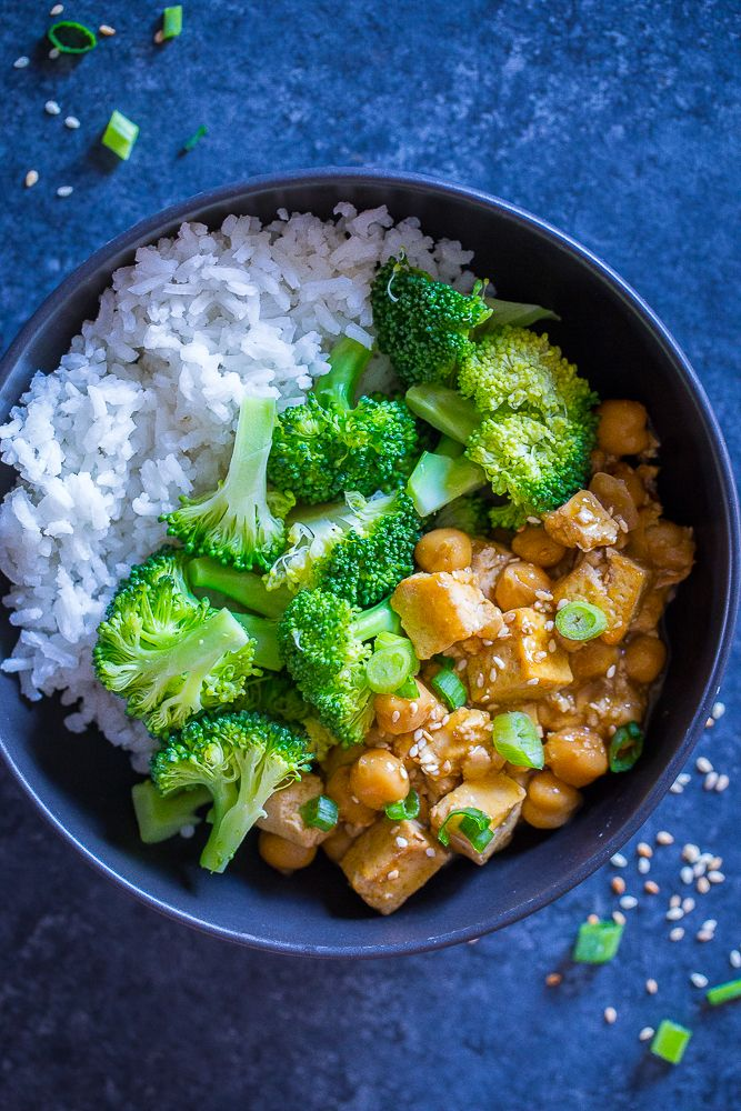 Healthy Vegetarian Meal Plan 11.11.2018