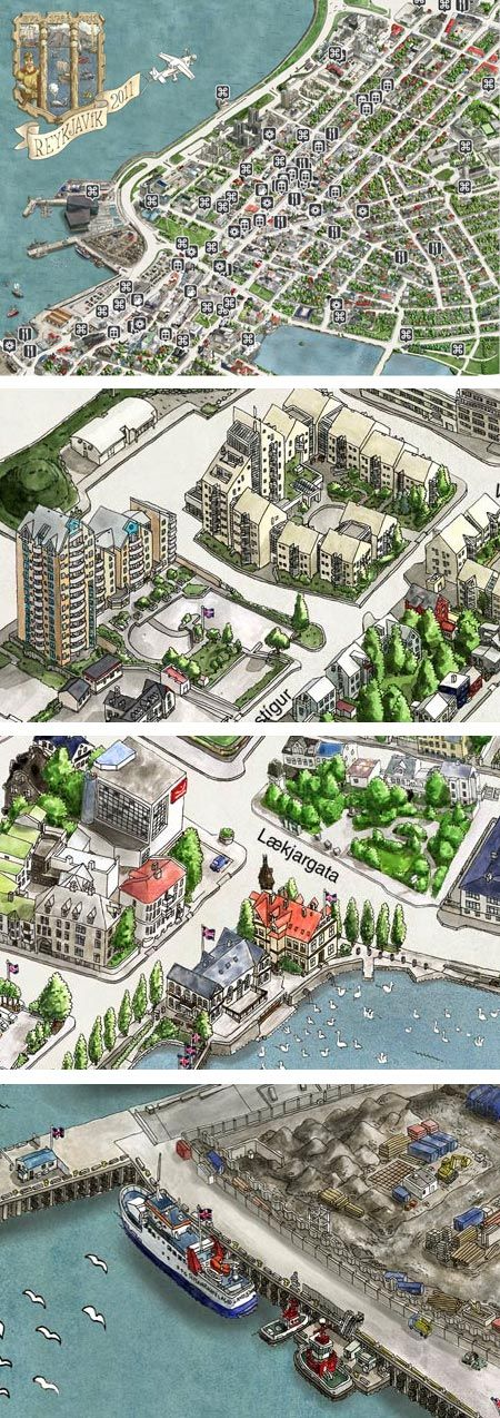June CONTEST! COMMENT on the projects displayed on buildyful.com  WIN 100 USD! Find out more on buildyful.com #architecturestudents~~3D Maps