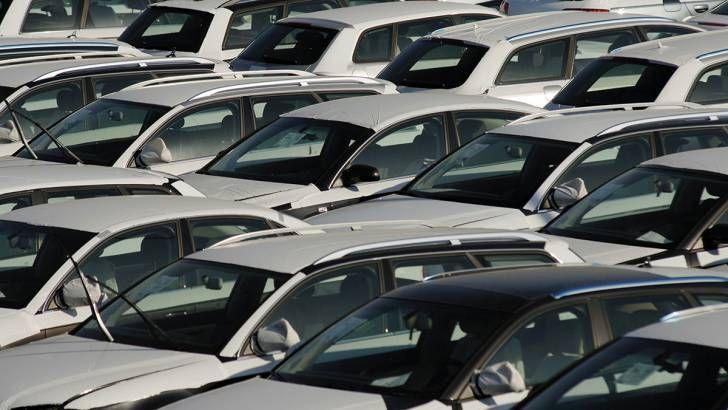 Al volante Mercato auto Italia Febbraio 2017: 62%. Gruppo FCA al top cresce Infiniti [multipage]  Il mercato auto in Italia continua a crescere anche nel mese di Febbraio. Nel confronto con lo stesso mese di un anno #volante #alvolante #motori #inchieste #prove #automobilismo