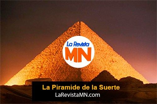Piramide Destacada