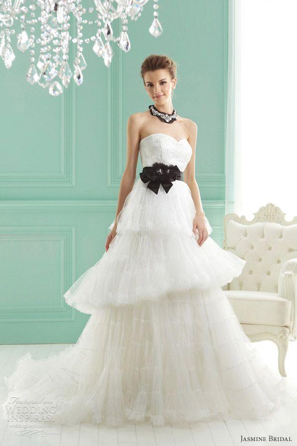 Best 25 Jasmine Wedding Dresses Ideas On Pinterest