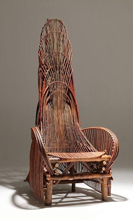 Clifton Monteith | U0027Carlton Chairu0027, 2010.