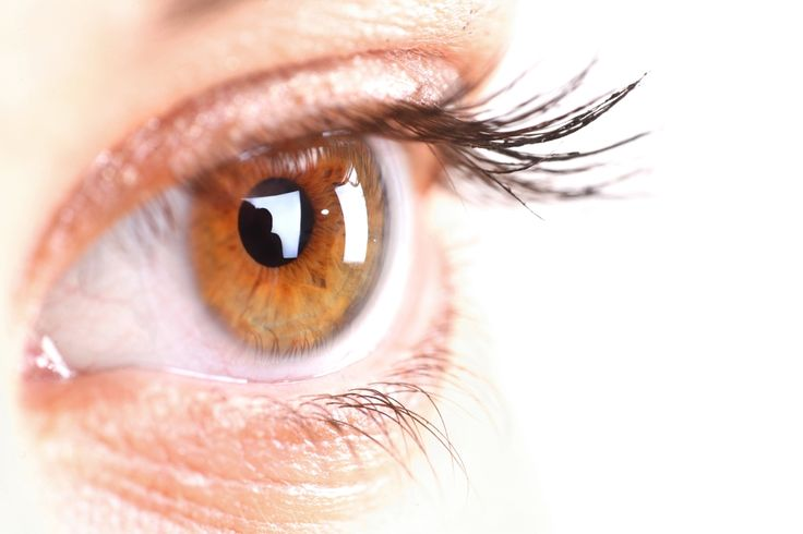Our resident doctor eye-spies 12 causes of red eye and what other medical conditions ocular inflammation can signal...