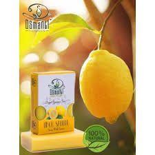 Afbeeldingsresultaat voor citroen zeep