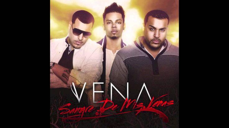 VENA Sangre de Mis Venas Original Master 2013