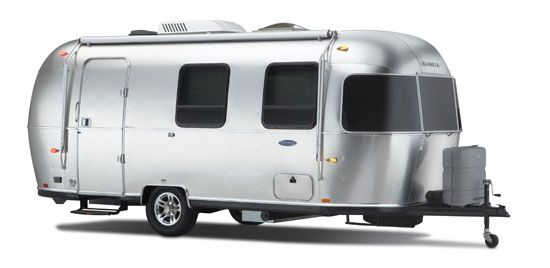 Awesome Models  Airstream Stories  Travel Trailer Adventures