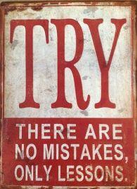 stoere spreuken Try | Spreuken | Stoer en Sfeer | Maths posters | Pinterest  stoere spreuken
