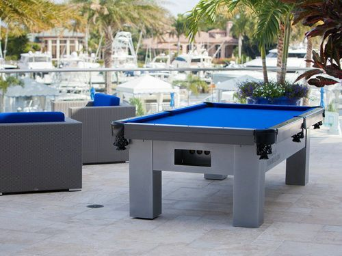 1000 Ideas About Outdoor Pool Table On Pinterest Pool