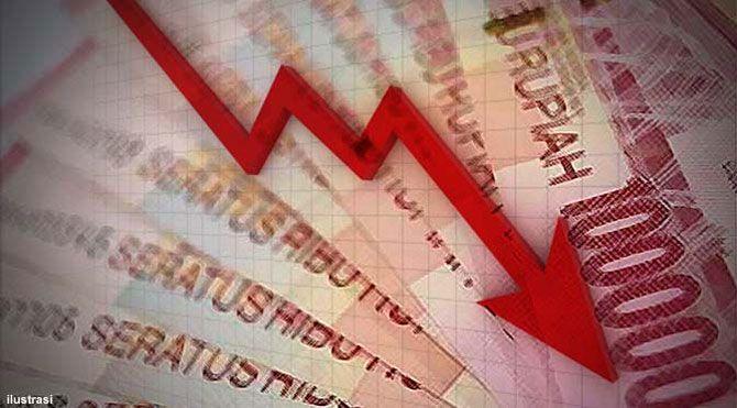 JAKARTA, (tubasmedia.com) - Mata uang rupiah melemah terhadap mata uang dolar AS. Kondisi itu tidak perlu dikawatirkan karena menurut Wapres Jusuf Kalla (JK) ekonomi Indonesia lebih baik dan lebih kuat dari Jepang dan Rusia.