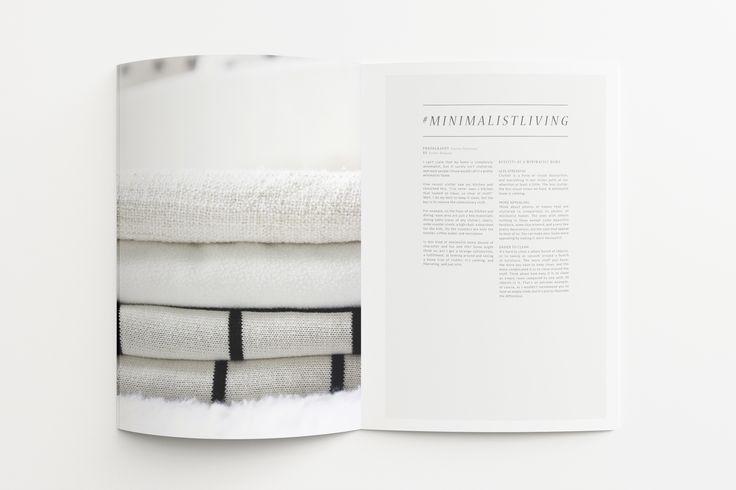 Winter - Hashtag Magazine - Publication