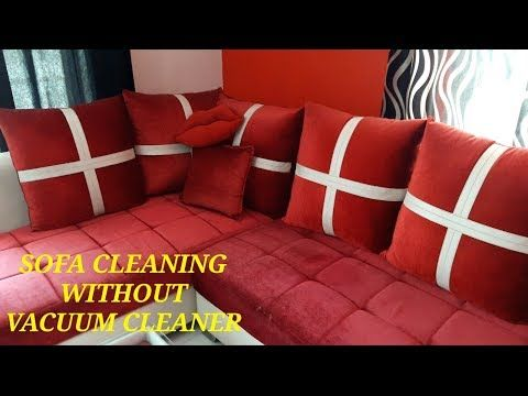 Youtube Clean Sofa Sofa Couch Bed Pillows