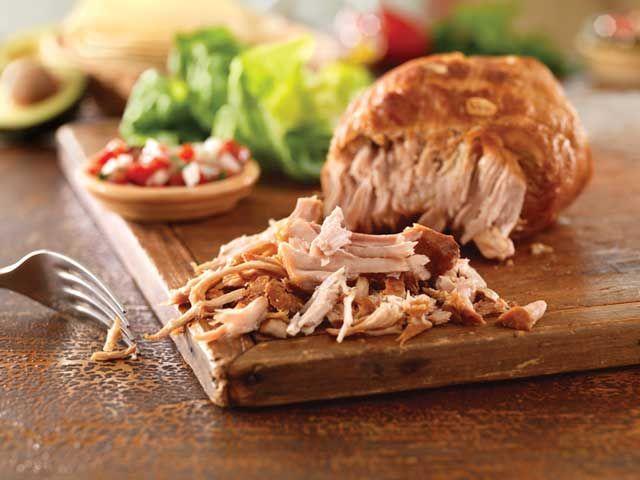 Recipe:+Puerto+Rican+Shredded+Pork