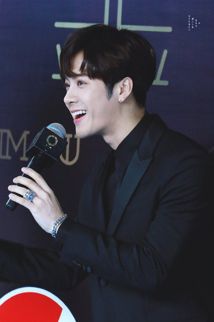 JACKSON WANG ▪ GOT7 ▪ JYPE's photos – 70 albums | VK