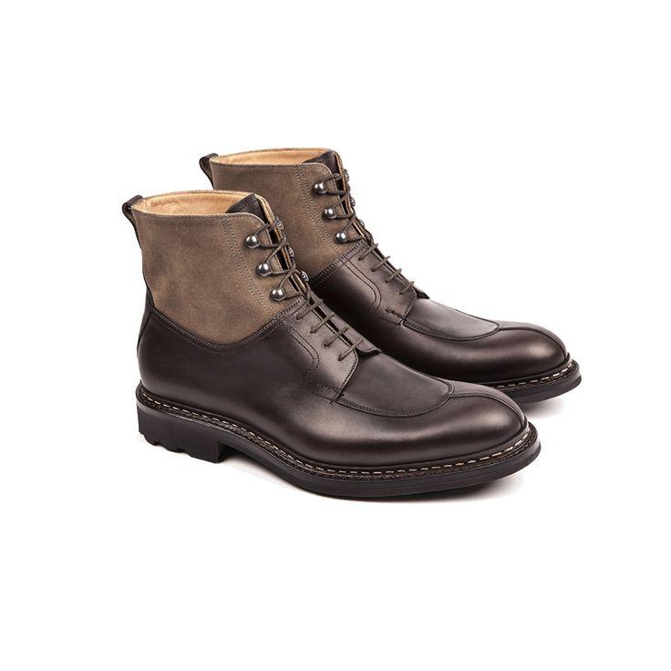 Ted Baker Hombres Lumière Gris Siablo Perforé Ante Zapatos-uk 8 réduction confortable vente vraiment l'offre de réduction Réduction avec mastercard lIV8EcaLZ6