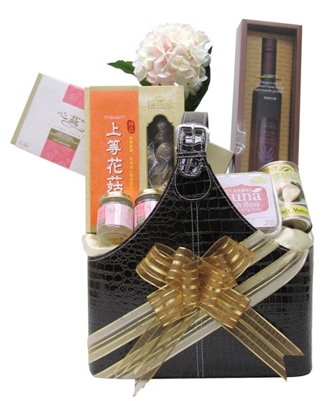 35% OFF Mother's Day Gift Hamper @ Victoria Abalone and Seafood Hampers for only RM149 instead of RM229!