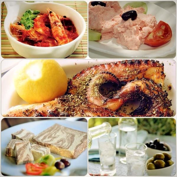 Clean Monday approaches and we have some delicious #greekrecipes for you! Clean Monday is the first Day of the Orthodox Easter Period and it's the ideal day to celebrate with fasting food!