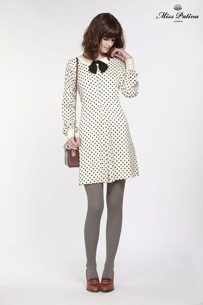 Oriel Dress (White) (6)