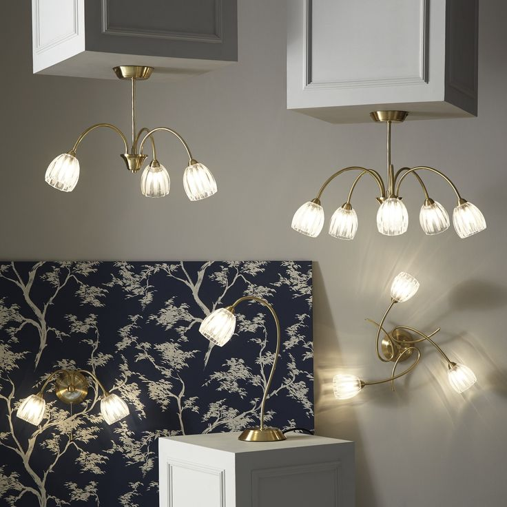 Create your desired light with statement lighting from john lewis