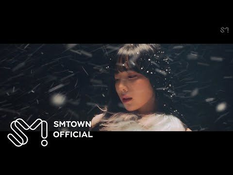 East Asia Addict: [MV] TAEYEON (태연) - This Christmas