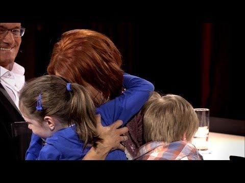 PREVIEW: Gunther en Helena brengen innemende 'Wagon Wheel' | Belgium's Got Talent | VTM - YouTube
