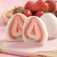 Strawberry Daifuku | Easy Japanese Recipes at Just One Cookbook