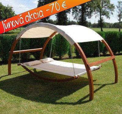 Double Canopy Hammock... I want one!!!