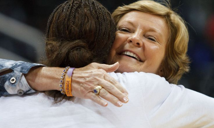 Pat Summitt's greatest legacy will live beyond basketball = Pat Summitt walked away from Division I basketball its all-time winningest coach — more than John Wooden, Adolph Rupp or Dean Smith. Her impact on the growth of women's basketball can't be overstated. However, one year after.....