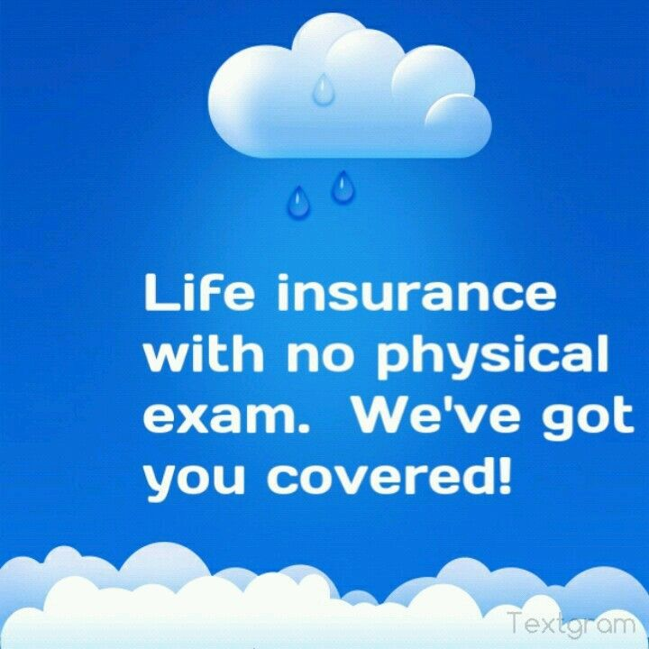 Non Medical Life Insurance Quotes Beauteous 107 Best Life Insurance Images On Pinterest  Insurance Agency