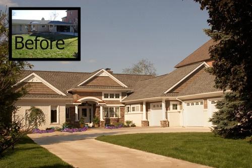 Austin Home Remodeling Contractors Exterior Amazing Inspiration Design